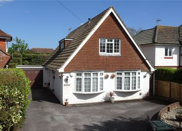 3 bed detached house for sale in Angmering-On-Sea, East Preston, West Sussex BN16