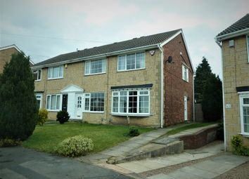 2 bed town house to rent in Thompson Drive, Wrenthorpe, Wakefield WF2