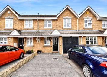 3 bed terraced house for sale in Royal Road, Hawley, Dartford, Kent DA2