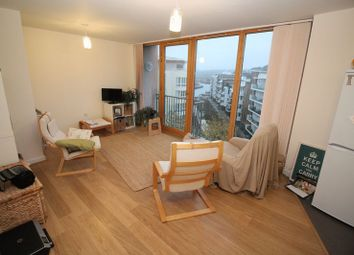 Thumbnail 1 bed flat to rent in Canons Way, City Centre, Bristol