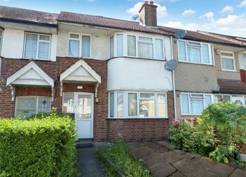 3 bed terraced house for sale in Torbay Road, Harrow, Middlesex HA2