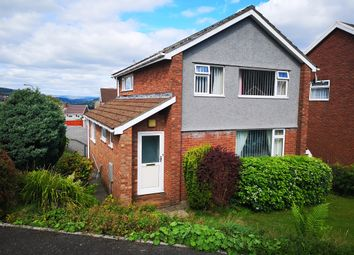 Thumbnail 3 bed detached house for sale in St Asaphs Way, Watford Farm, Caerphilly