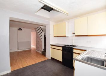 Thumbnail 2 bedroom terraced house for sale in Tower Street, Dover, Kent