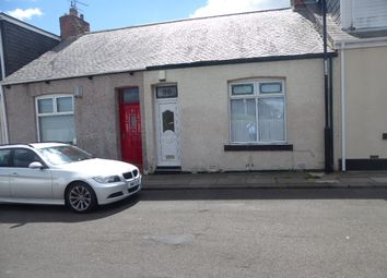 Thumbnail 1 bed cottage to rent in Oswald Terrace, Leechmere / Grangetown