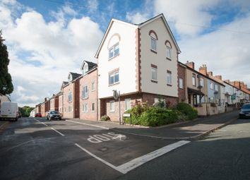 Thumbnail 1 bed flat for sale in Kettlebrook Road, Kettlebrook, Tamworth