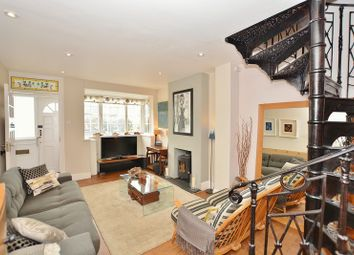 Thumbnail 3 bed semi-detached house for sale in Cherry Tree Corner, Puers Lane, Jordans, Beaconsfield