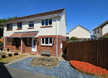 Thumbnail 3 bed property for sale in No Chain! 3 Bedroom, Semi Detached, Roundswell, Barnstaple