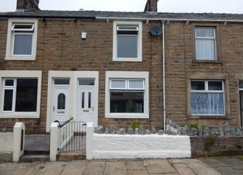 Thumbnail 2 bed terraced house to rent in Connaught Road, Lancaster