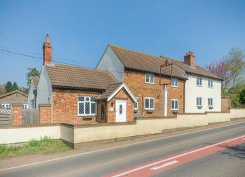 Thumbnail 4 bed detached house for sale in Deepdale, Potton, Sandy, Bedfordshire
