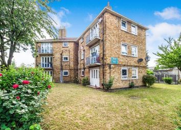 Thumbnail 1 bedroom flat for sale in Road, Chingford, London