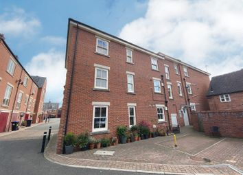 Thumbnail 2 bed property for sale in Taylor Court, Ashbourne