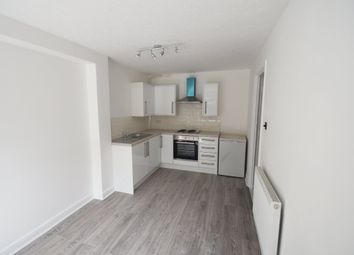 Thumbnail 1 bed flat to rent in Marina Approach, Yeading, Hayes