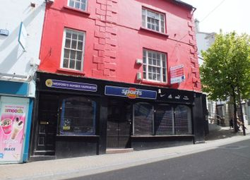 Thumbnail Retail premises for sale in No. 34 / 36 North Main Street, Ireland