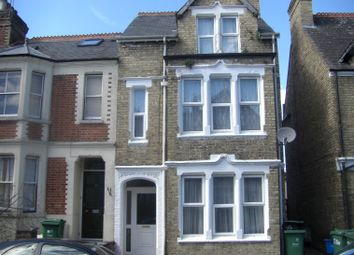 Thumbnail 6 bed semi-detached house to rent in Divinity Road, Oxford