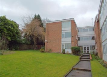 Thumbnail 2 bedroom flat for sale in Victoria Court, Leicester Road, Oadby, Leicestershire