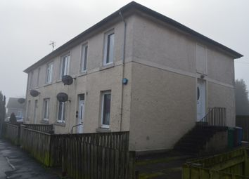 Thumbnail 2 bed flat to rent in Minto Street, Lochgelly, Fife