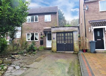 3 bed semi-detached house for sale in Lauriston Close, Cardiff CF5