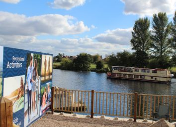 Thumbnail 2 bedroom flat for sale in The Yacht Club, Riverside, Nottingham Waterfront, Trent Lane, Nottingham