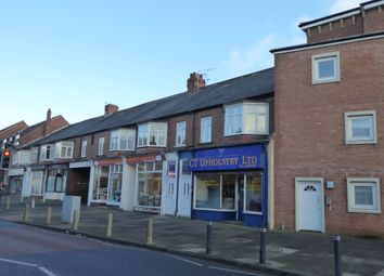 Thumbnail Retail premises for sale in Monkseaton, Whitley Bay