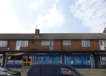 Thumbnail 2 bed flat for sale in Park Road, Woodsetton, Dudley