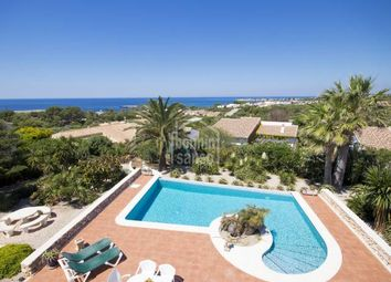 Thumbnail 5 bed villa for sale in Binisafua Rotters, San Luis, Balearic Islands, Spain