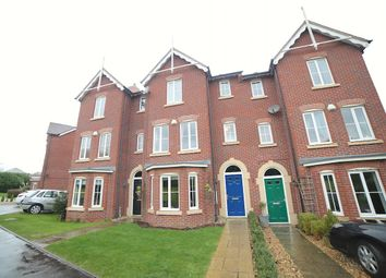 Thumbnail 4 bedroom property for sale in Stoneleigh Grove, Muxton, Telford