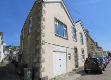 Thumbnail 2 bed flat for sale in Redinnick Terrace, Penzance, Cornwall.