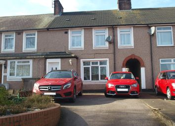 Thumbnail 3 bed terraced house for sale in Lowfield Street, Dartford
