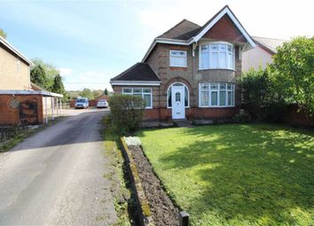 Thumbnail 3 bed detached house for sale in Derby Road, Lower Kilburn, Derbyshire