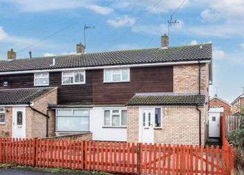 Thumbnail 3 bed end terrace house for sale in Cannock Road, Aylesbury