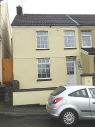2 bed semi-detached house for sale in Collenna Road, Tonyrefail, Rhondda CF39