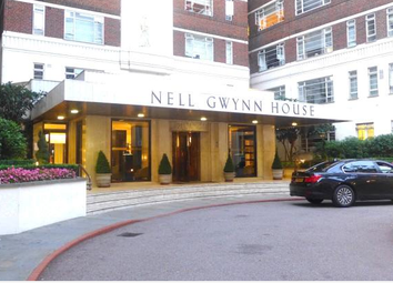1 bed flat to rent in Neil Gwynn House, London SW3