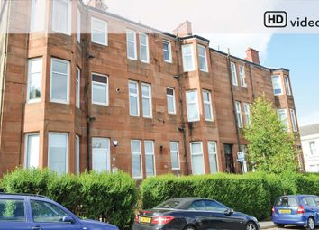 Thumbnail 1 bed flat for sale in Stanmore Road, Glasgow