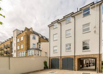 Thumbnail 1 bedroom property for sale in Abberley Mews, Clapham
