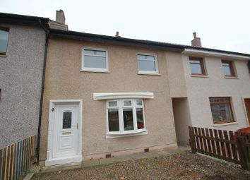 Thumbnail 3 bed property for sale in Rosemount Crescent, Carstairs, Lanark
