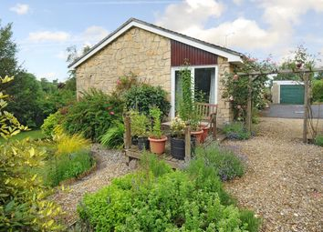 Thumbnail 4 bed bungalow to rent in Mollington, Banbury