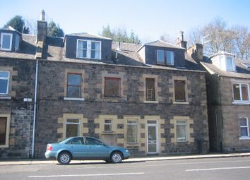 Thumbnail 2 bed flat to rent in Larchbank Street, Galashiels, Borders