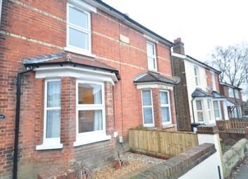 Thumbnail 3 bed semi-detached house to rent in Chichester Road, Tonbridge