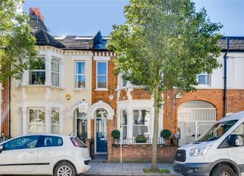 Thumbnail 4 bed terraced house for sale in Mossbury Road, London