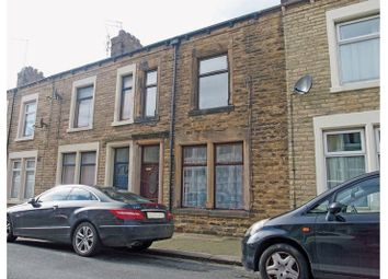 Thumbnail 3 bed terraced house for sale in Cross Street, Morecambe