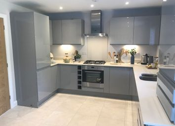 Thumbnail 3 bedroom detached house for sale in Willow At Greenacres, Dobwalls