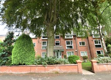 Thumbnail 3 bed flat for sale in Parkfield Road South, Didsbury, Manchester