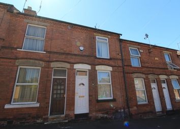 Thumbnail 2 bed terraced house for sale in Norwood Road, Radford, Nottingham