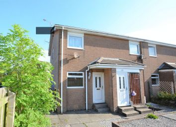 Thumbnail 2 bed flat to rent in Harringdale Road, High Harrington, Workington