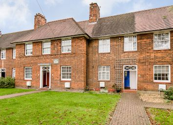 Thumbnail 2 bed terraced house for sale in Henchman Street, London
