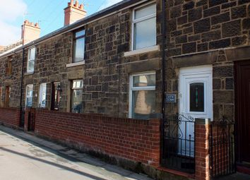 Thumbnail 2 bed terraced house to rent in High Street, Southsea, Wrexham