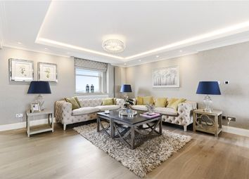 Thumbnail 5 bedroom flat to rent in Boydell Court, St. Johns Wood Park, London