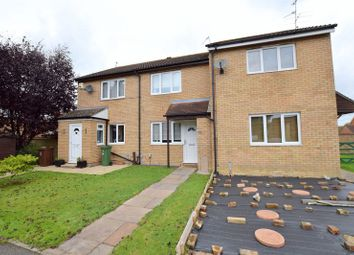 Thumbnail 2 bed property for sale in Orwell Drive, Aylesbury