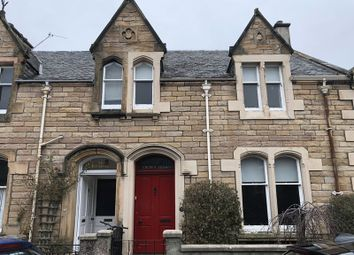 Thumbnail 5 bed semi-detached house to rent in Union Road, Inverness