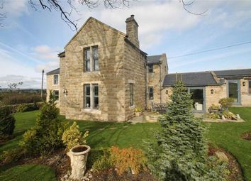 Thumbnail 4 bed detached house for sale in Watsons Lane, Norwood, Harrogate, North Yorkshire